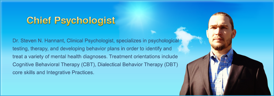 Chief Psychologist