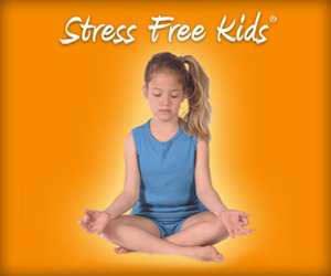 stress free kids banner Resources