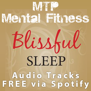 MTP Mental Fitness Audio Tracks FREE via Spotify Banner 2 Resources