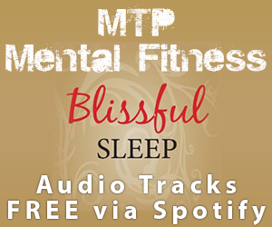 MTP Mental Fitness Audio Tracks FREE via Spotify