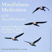 Mindfulness Meditations with Mark Williams - Mark Williams