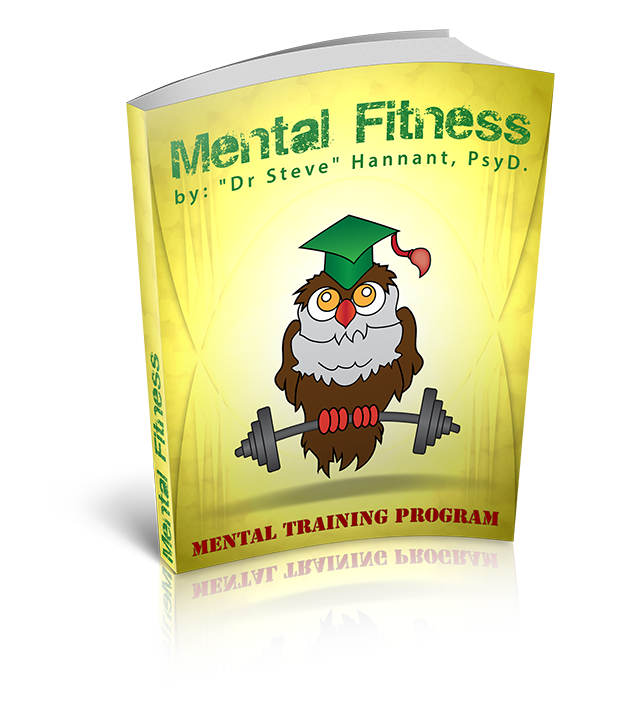 Mental Fitness 5-day Free Trial