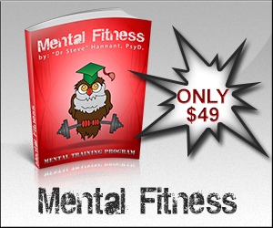 Mental Fitness 49 Banner Resources