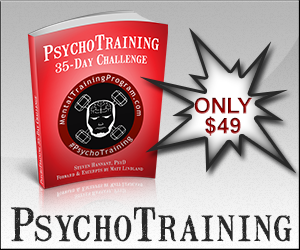 35-day PsychoTraining