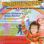 Children's Hypnosis - Self Confidence