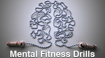 Mental Fitness Drills