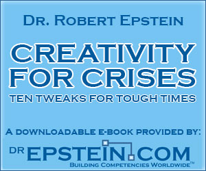 Creativity For Crises
