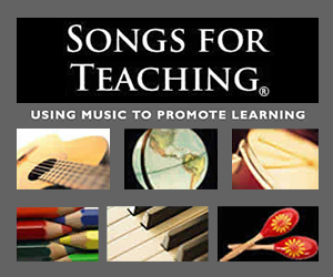 Songs For Teaching